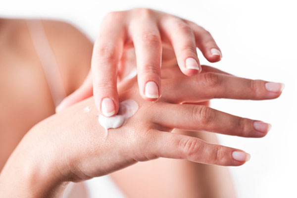 a skin care clinic