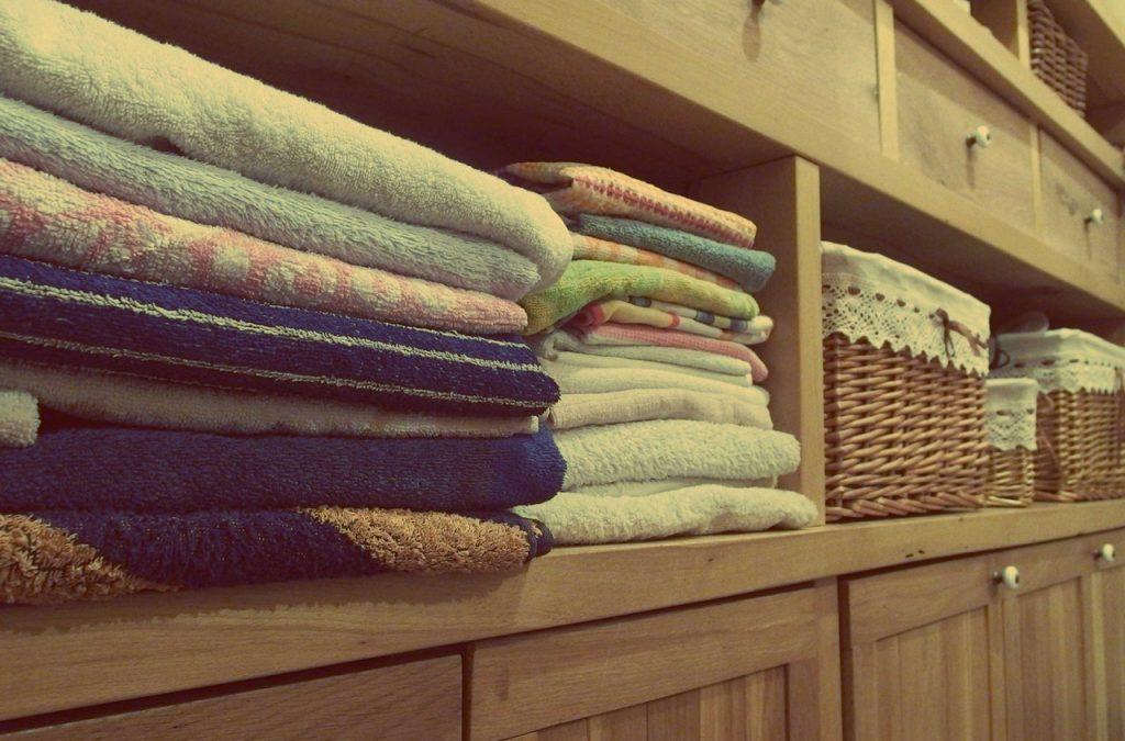 миризма на мухъл в пералнята
