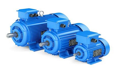 Mechanical Electric Motors - A Comparison of Its Different Types