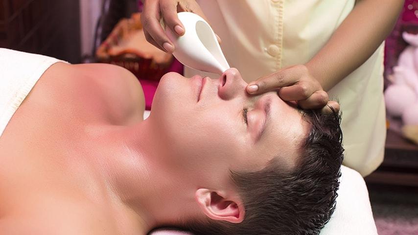 nasal drip